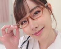 【深田えいみ】毎日の検診でエッチな女医がしてくれる最高すぎるお熱の計り方www