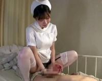 【深田えいみ】先生だろうが患者だろうがお構いなしで喰っちゃう痴女ナースがエロすぎる件★