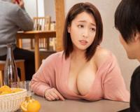 【FANZA動画】旦那に聞こえちゃう…コタツの中でコッソリと性器を触る興奮動画。旦那にバレないように互いの性器を弄り合うNTR不倫動画。