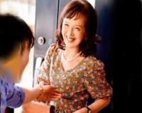 超熟デリヘルを頼んだら71歳のお婆ちゃんがやってきた! 浅野多恵子