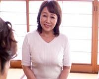 五十路の嫁の母と秘密のまぐあい!あぁ、女房よりマジでいいよ! 真田紗也子