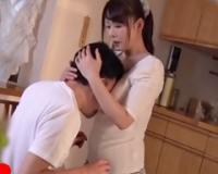 【三浦恵理子】近所の男の子でオナニーしてる妄想を現実化するつもりはなかったハズなのに・・・