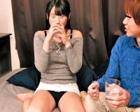 ☆淫乱☆酔った激カワJDにフル勃起!!★★宮崎あや(みやざきあや)/女優/38:03★★