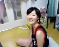 【個人撮影】大学バスケサークル男女の生々しいプライベートSEX動画が流出!!!!