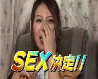 人妻ナンパ 性欲を持て余してる人妻2人 ホテルで生ハメ無許可中出し2連発!(37分51秒)
