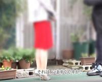 〚人妻ナンパ〛「少しだけならいいですよ♡」神楽坂でセレブ妻をアンケートでナンパ!欲求不満の人妻を脱がせて勝手に中出しw