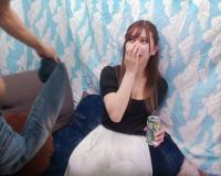 〚素人ナンパ〛『もっと突いてぇ…♡』町田でエッチなほろ酔い美女をゲット!!恥ずかしがってたのにノリノリ美女に生中出しww