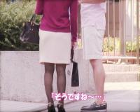 〚人妻ナンパ〛街中を歩くセレブ人妻たちを騙して連れ込み『10分だけなら…♡』旦那に内緒で淫乱になるド変態な奥さん