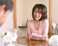 〚熟女〛「あぁぁあん…もう我慢出来ないの…」地方から上京してきた五十路義母…マッサージ中に欲情して中出し求めるド淫乱熟女