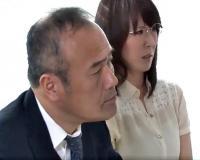 ◆無料動画◇社長にイタズラされるアラフォー人妻■□Pornhub□■46:28