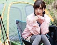 <素人ナンパ>ソロキャンプ中の山ガールをナンパしてテントでファックしたぞー