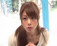 【相沢恋】MM号で超絶美人な細身の幼な神妻が、Hなマッサージで性欲爆発して、他人棒を受け入れて何度も絶頂イキして美尻震わせ激パコアクメで中出しされてしまう♡