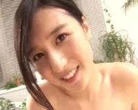 【古川いおり】超絶美人な関西弁のSSS級美女なソープ嬢が、スケベ椅子×生挿入で濃厚ローションプレイ!