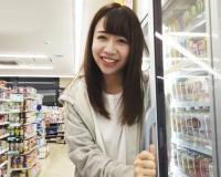 「もぉ~もぉっ♡」超絶可愛いスレンダー巨乳のS女優が素人M男さんの宅でお泊りH