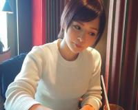 [34歳]博多弁で恥じらう美人ママさん「奥に欲しい」SEX求め家族に嘘までついて上京…我が子には見せられない背徳の絶頂!