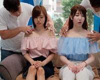《ナンパSEX》『お姉さん鎖骨めっちゃキレイだねぇ!!』美少女をナンパしてマッサージで発情させて即ハメセックス撮影な企画w