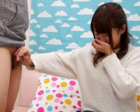 《ナンパ企画》「おちんちん…はずかしぃですぅう…」美少女なロリお姉さんをナンパして即ハメwwおじさんとセックス!
