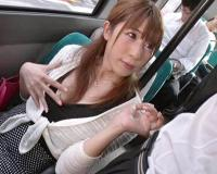 美人すぎるニューハーフが通学バスの中で男子生徒を逆痴●!アナルを使って童貞チンポを筆おろし