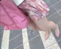 京都で素人の美人女子大生をガチナンパ!可愛い顔して滅茶苦茶エロいスレンダーボディのお姉さんと即ハメする