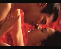 〝韓国濡れ場/時代劇〟美男美女が激しく絡み合う…カラダがとっても綺麗♪