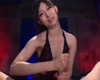 (黒川すみれ)淫語責めシコシコ手マンコからのフェラチオ搾取プレイ&カニ挟みベロチューSEX!