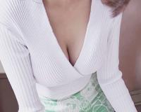 【中出しゲス不倫】おっぱいスレンダーミニスカ美脚妻が隣人夫を誘惑し濃密ベロチュー浮気SEXで種付け懇願托卵膣内射精させる!
