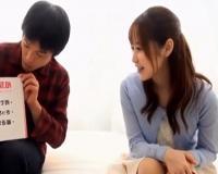 【篠田ゆう】美人妻が強欲チ●ポの破壊力と生中出しの快楽にメス堕ち崩壊!狂乱絶頂!