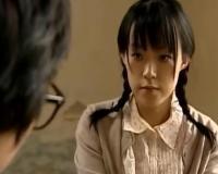 【ヘンリー塚本】エロカワ養女が悪~いおっさんのチ●ポをブチ込まれ快楽にメス堕ち崩壊絶頂!