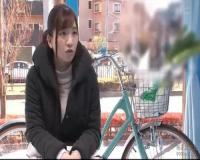【鈴木真夕】MM号で巨乳人妻が、羞恥のアクメ自転車で大失禁!悶絶痙攣イキの素人奥様が「こうこれ以上イケない…」と、チャリの後は全裸で生セックスで絶頂♪