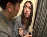 【風見あゆむ】インドからの留学生をガチ交渉でハメ撮りデビュー!19歳の激カワ美少女(ミーナちゃん)と中出しセックスしちゃった!