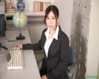 高島かな 新入社員のお仕事 Vol.23