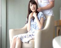 【S-Cute・桜木優希音】雪のように白い色白美白の清楚なSSS級美少女とじゃれ合いエッチ!