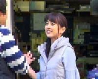 【飯山沙織】芸能人レベルの三十路なSSS級美人ママ人妻をゲットして、旦那が帰ってくるまでの1時間の間、他人棒でイキまくっちゃう!