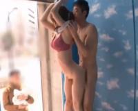 【MM号・前田可奈子】子持ちのSSS級美人奥様をゲットして、膣奥までガン突きされてメス汁ダラダラ大興奮で「ああぁーーーっ♥気持ち良すぎるぅー♥」ビクンビクンとイキまくりの中出し不倫セックス!