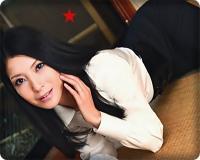 【無】ムスコ棒に武者ぶりつく、夫が単身赴任中で我慢できないアラフォー美熟女!! 相澤かな