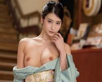 始まりはお客さまからの誘惑♡女将さんピン立ち乳首擦り付けご奉仕サービスがタマランぞw