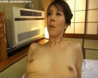 潮吹きと中出しでおもてなし。美人女将の中出し性交。澤村レイコ
