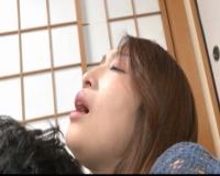 【巨乳熟女】 母子交尾 【南会津家老岳路】 小早川怜子
