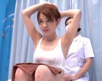 素人カップルナンパ企画でエステのモニターと騙して美女彼女にオイルマッサージ!男性施術師に種付け膣内射精されるNTRハメ!