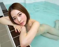 本田岬 VR!混浴に一緒に入ってくれるお姉さんがエロエロ仕掛けてくるのでナマ挿入❤コリャタマンネーーーw
