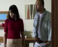 【安野由美】熟女妻が知人の男にオナニーを見られて恥じらい激怒。「あなたもしてください」そして始まるセンズリ鑑賞からの不倫な関係