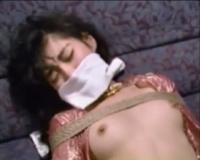 露木陽子 ボディコン誘拐物語 第4夜