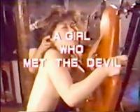 裏ビデオ 悪魔に出会った女 無修正