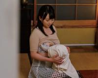 【人妻NTR】夫の出張中に母乳マニアの夫の同僚に口説かれ何度も中出し種付け母乳飲寝取られセックスする人妻《羽月希》