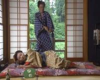 【時代劇】駆け出し絵師が師匠の妻に横恋慕してるのを知った師匠が自分の妻を弟子に寝取らせる