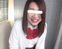 【無】「Hしたいなぁ~♪」笑顔がキュートな美巨乳ナイスバディ娘にHをおねだりされて着ハメ中出し!