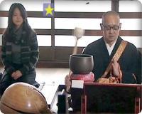 【ヘンリー塚本】絶倫和尚のマラの虜になった人妻!! 浅井舞香