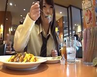 佐々波綾 可愛い女子校生が放課後に秘密のバイトでお小遣い稼ぎ
