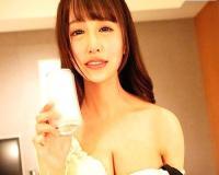 【お泊りセックス】「えっちぃ♡」スレンダー・ガリ巨乳おっぱい可愛いお姉さんと飲んで濃厚イチャラブSEXが抜けるエロ動画!【pornhub】