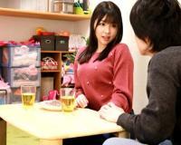 【隣の人妻x不倫】「私に聞いて下さい…♡」シングルパパに優しいムチムチ巨乳おっぱい若妻とNTR・SEXして無許可中出し!【pornhub】
